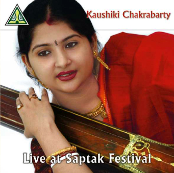 cover Live at Saptak Festival