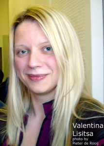Recorded in London: Valentina Lisitsa playing Rachmaninoff Prelude Op
