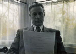 Peter van Hoboken