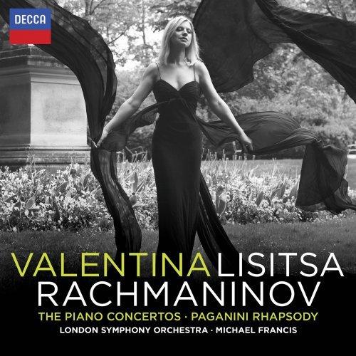 Valentina Rach concerti