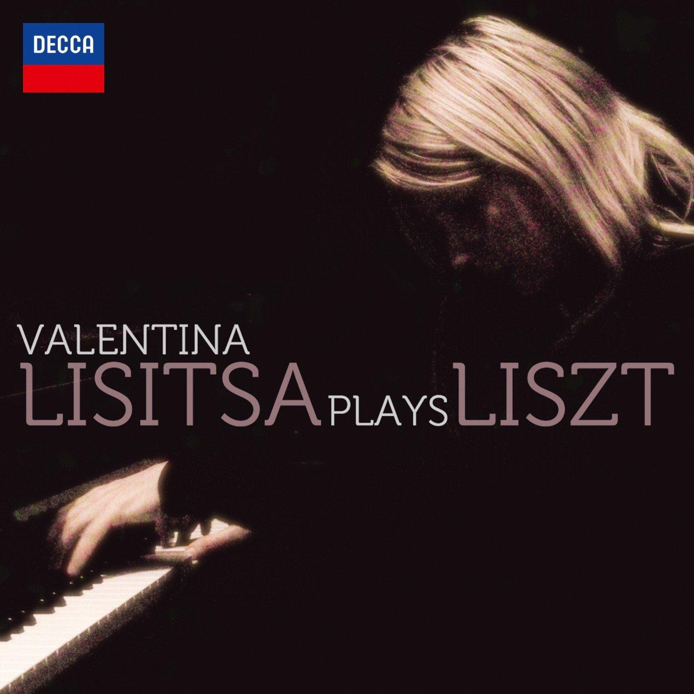 Valentina plays Liszt